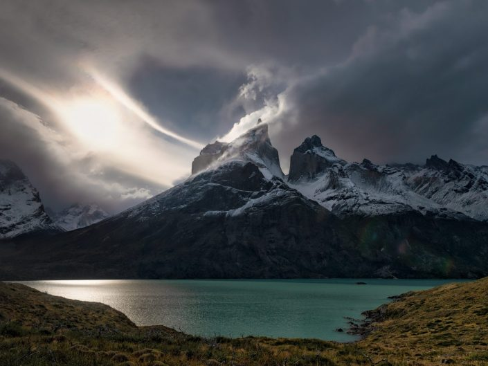 PORTFOLIO NATIONAL PARK TORRES DEL PAINE - 2018
